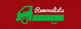 Removalists Judbury - Furniture Removals